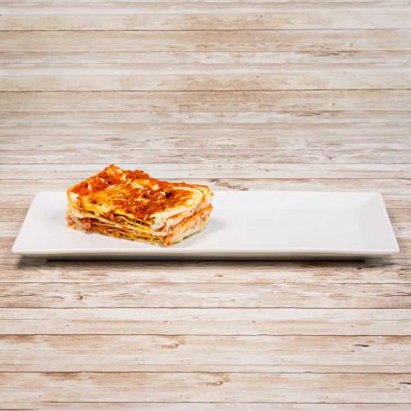 Lasagne al forno